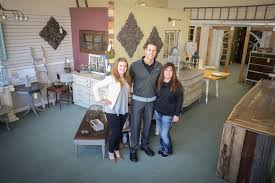 Shabby Chic Furniture Store by New Shabby Chic Furniture Store Opens In Downtown Bay City Mlive Com