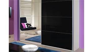 Schlafzimmer Quadra Quadra Schwarzglas Spiegel 271