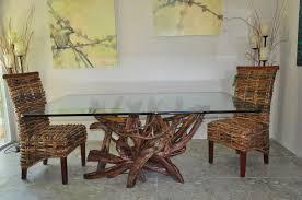 dining room tables atlanta driftwood decor custom driftwood furniture