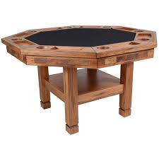 Octagon Poker Table Plans Room Buying Guide Building The Rec Room Of Your Dreams Hm Etc