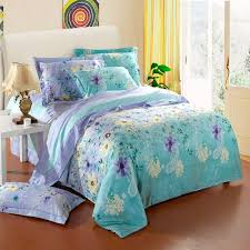 Purple And Teal Bedding Bedding Purple Teal Bedding Contemporary Queen Size Purple Teal
