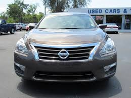 nissan altima 2015 manual used one owner 2015 nissan altima s daytona beach fl ritchey