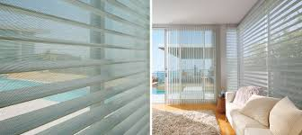 window shades sheers silhouette hunter douglas silhouette close up and room