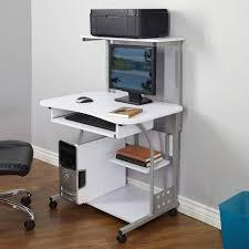 Small Portable Desk Best 25 Portable Computer Desk Ideas On Pinterest With Regard To