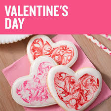 Valentines Day Decorated Cookies by 152 Best Valentine U0027s Day Desserts Images On Pinterest Valentines