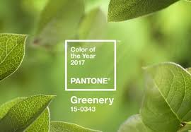 colours of the year 2017 duel colours of 2017 greenery vs blue grey bnbstaging le blog