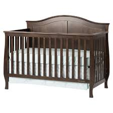 Converting A Crib To A Toddler Bed by Harper Convertible Crib Brown
