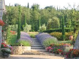 Tuscan Backyard Landscaping Ideas Tuscany Gardens These Were My Inspiration Pictures Italia Io