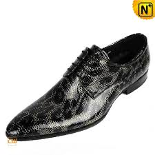 italian leather designer dress shoes for men cw763077