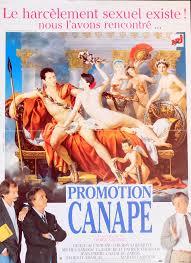 promotion canape affiche de promotion canape