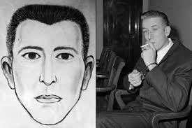 20 police sketches that turn out to be surprisingly accurate so