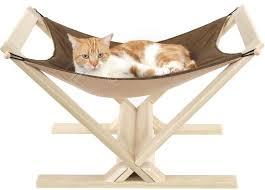 Indoor Hammock With Stand Diy Cat Hammock Swing Cat Hammock Indoor Diy Cat Hammock Indoorzco