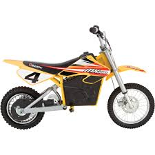 razor mx650 dirt rocket electric motocross bike walmart com
