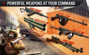 frontline commando d day apk frontline commando ww2 mod offline universal apk sd data
