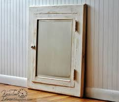 Framed Mirror Medicine Cabinet D Framed Silver Framed Medicine Best 25 Farmhouse Medicine Cabinets Ideas On Pinterest Farm