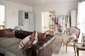 shabby chic country cottage living room shabby chic style with