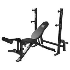 Olympic Bench Set With Weights Benches U0026 Accessories Weight Training Target