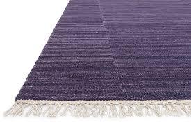 Area Rugs With Purple Loloi Anzio Ao 01 Purple Area Rug Carpetmart Com