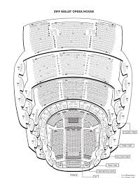 opera house floor plan mccaw hall seating chart lovely astonishing concert hall opera