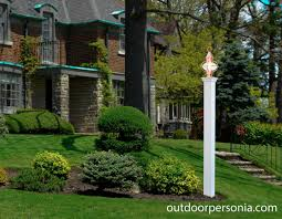 Pergola Lanterns by Lamp Posts And Lanterns Baystate Outdoor Personia