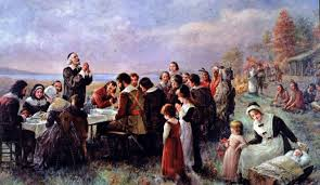 who declared thanksgiving thanksgiving food 1621 vs 2016 u2013 the heritage herald