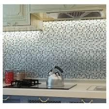 Tile Decoration Popularity Of Sea Glass Tile Decoration Med Art Home Design Posters
