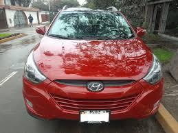 hyundai tucson 2014 red hyundai tucson 2014 con 26 000 km a us 18 500 hyundai gogo pe