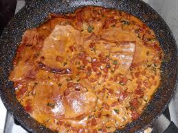 recette plat cuisiné veau aux courgettes et chorizo un amour de cuisine