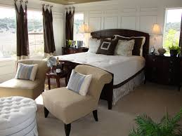 Bedroom Color Schemes White Walls Master Bedroom Decor Ideas And White Wall Mounted Rectangle