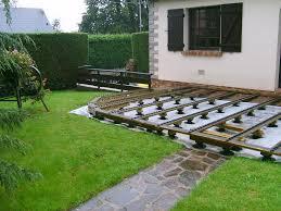 photo terrasse composite supérieur lame terrasse composite pas cher 11 terrasse de