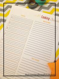 thanksgiving day cooking schedule thanksgiving planner preview with free printable my something