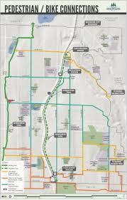 Seattle Light Rail Map Shoreline Announces Bold Idea For A New Trail Next To Light Rail