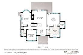 single family home floor plans hamptons real estate saunders u0026 associates shelter island real