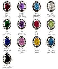 color stones rings images Reed ring corp jpg
