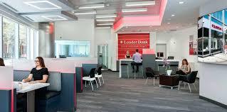 Leader Interiors Office Design Bank Office Interiors Tacoma Wa Bank Office