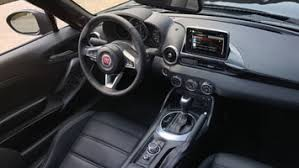 Miata Interior Mods So Just How Different Are The Fiat 124 Spider And Mazda Mx 5