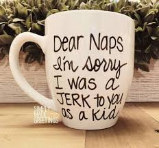 dear naps 21 brutally honest coffee mugs that nail your