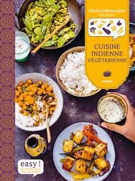 la cuisine indienne amazon fr cuisine indienne végétarienne salmandjee