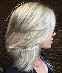 best 25 medium layered ideas on pinterest medium layered hair