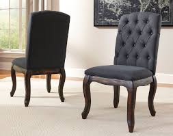 Upholstered Chair by Trudell Round Dining Set W Upholstered Chairs Casual Dining