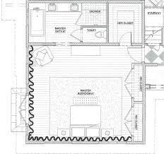 bathroom floor plans ideas best 25 master bedroom layout ideas on master closet