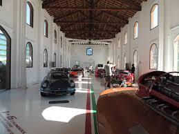ferrari museum museum enzo ferrari modena our italian journey