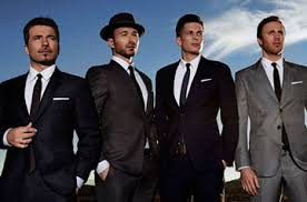 the tenors formerly the canadian tenors pat egan management