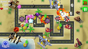 bloons td 5 apk bloons td 4 android apps on play