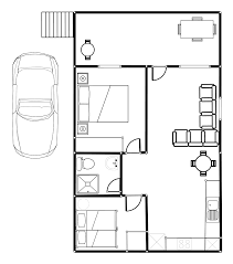 Cabin Floorplan Cabins U2014 Prom Gate Getaway Wilsons Promontory