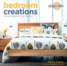 Canberra Bedroom Furniture by Sleepzone Beds And Bedroom Furniture Online