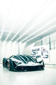 future lamborghini the lamborghini terzo millennio concept is a lightning strike from