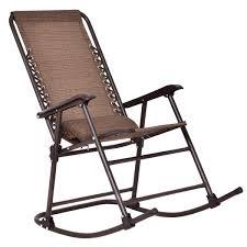 Stylish Rocking Chair Patio Rocking Chairs Amazon Com