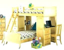 Bunk Bed With Desk And Trundle Bunk Bed With Trundle And Desk Shop Bunk Beds Bunk Bed Desk