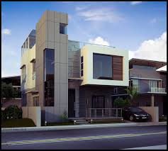 Best Houses Images On Pinterest Modern Houses Architecture - Exterior modern home design